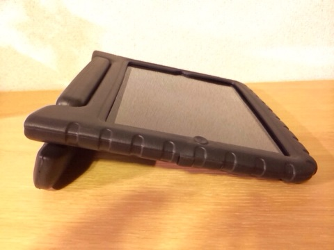 iPadケース:角度
