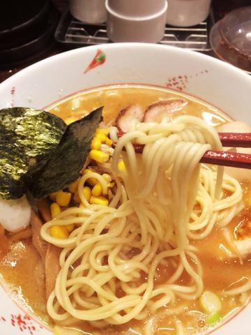 らいおん_麺