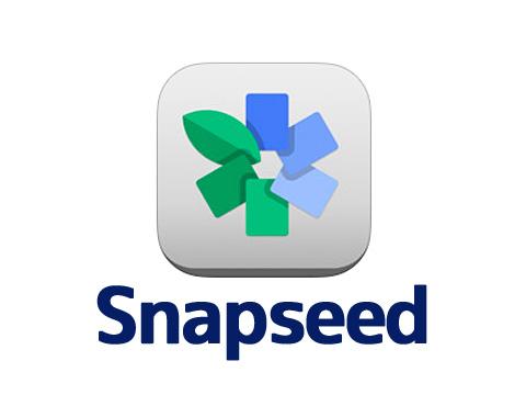 写真の加工はコレで決まり!Googleが買収したSnapseedが使いやすい!