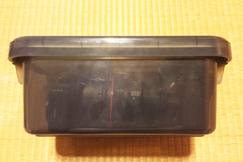 ハクバ ドライボックスNEO 5.5L