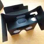 3Dメガネ「 Linkcool Google Cardboard V2.0」を買ってみた!VR(バーチャルリアリティ)ってすごいです!!