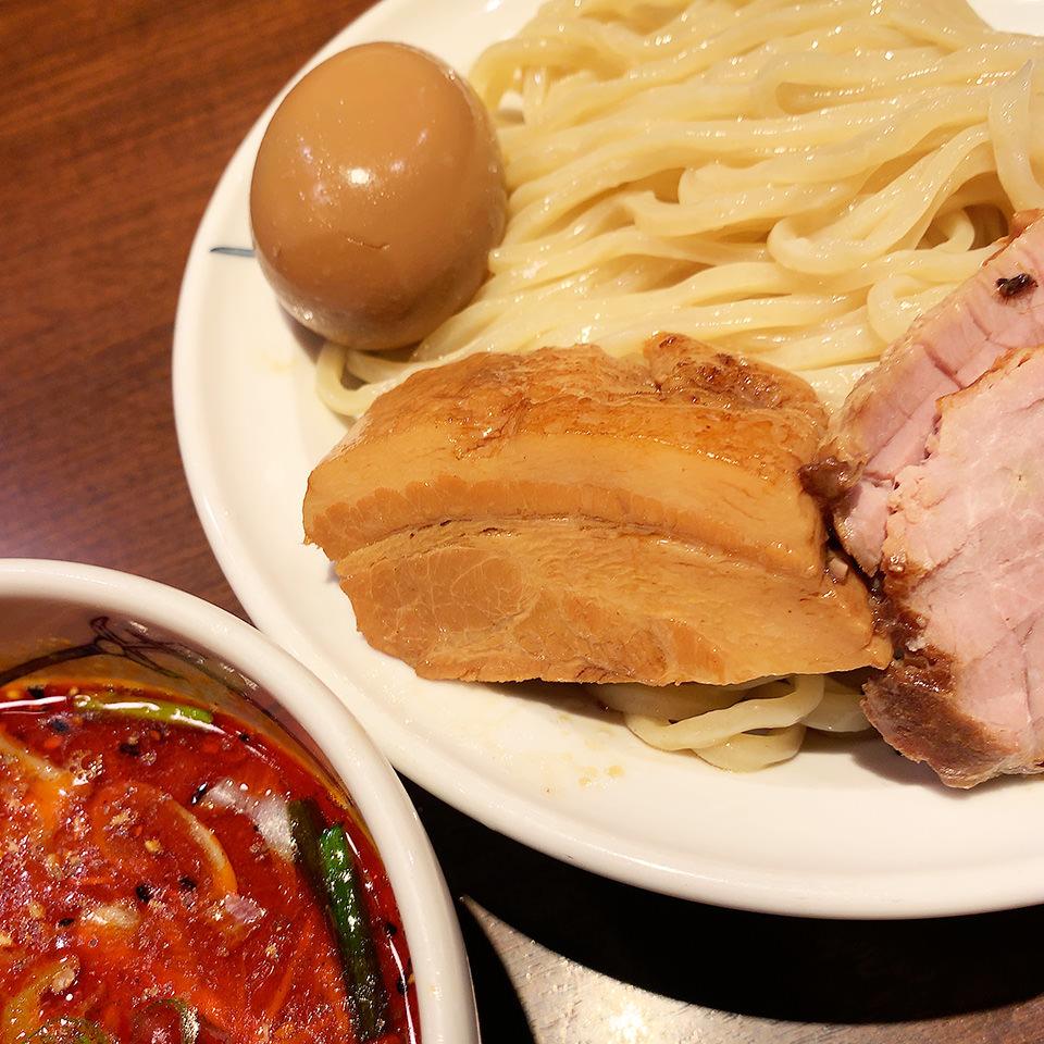 田町 麺屋武蔵 芝浦