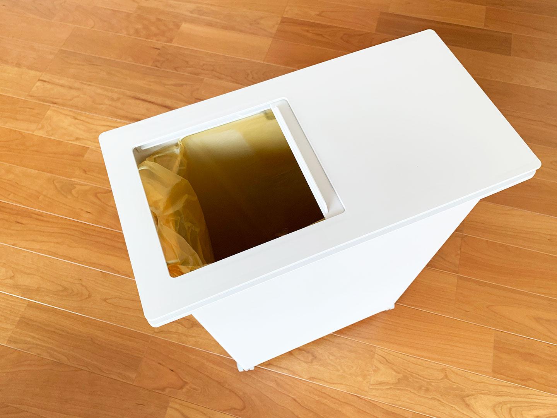 無印良品 ゴミ箱